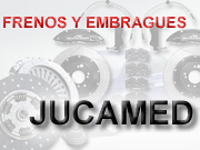 Frenos y Embragues Jucamed<