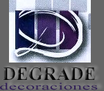 Decoraciones Degrade