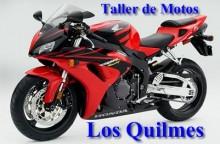 Taller de Motos Los Quilmes<