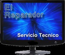 El Reparador Servicio Tecnico<