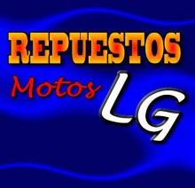 Repuestos Motos LG