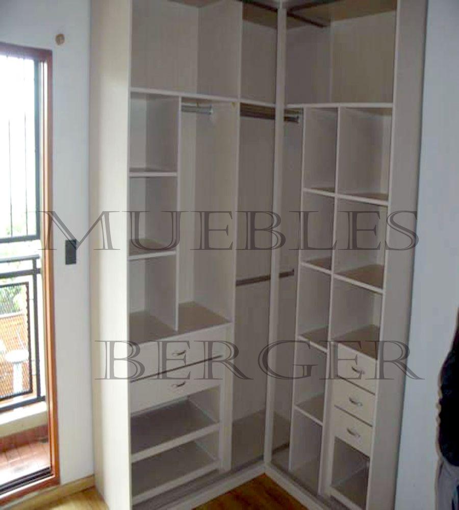 Muebles berger amoblamientos de cocina amoblamientos for Muebles de fabrica