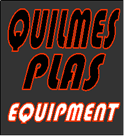 Quilmes Plas EQUIPMENT